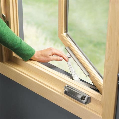 Marvin Awning Windows Wood Casement Windows Marvin Windows