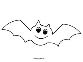 halloween bats coloring pages festival collections