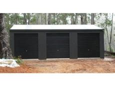 Aussie Made Sheds by Australiana And American Barns Constructed From Australian Steel From Tilmac