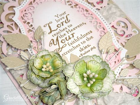 embellishments for card layers layers handmade card with unity st co