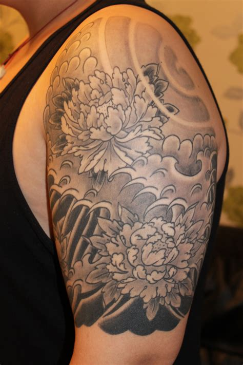 sun sleeve tattoo designs cloud tattoos designs ideas and meaning tattoos for you