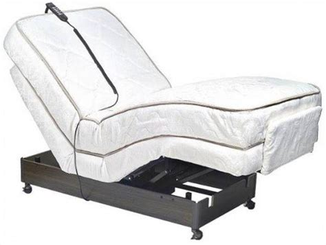 craftmatic twin bed four little known facts about the craftmatic adjustable