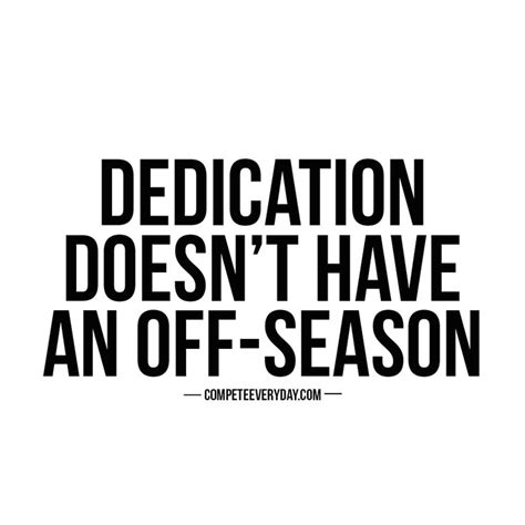 dedication quotes  sayings