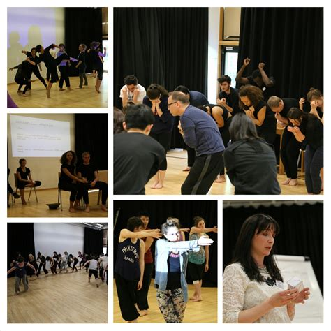 Laban For Actors And Dancers laban symposium shaping dynamics for theatre and