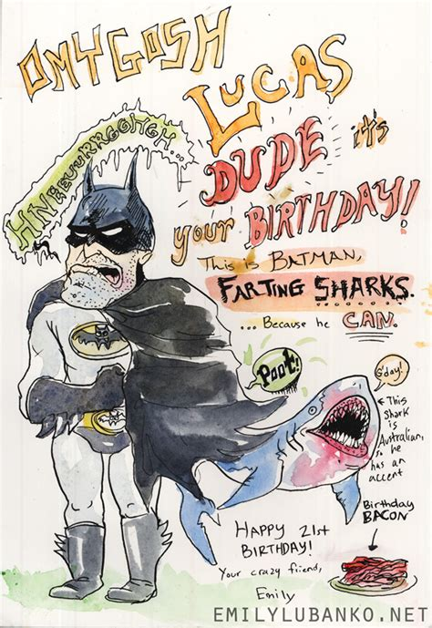 batman birthday card by scara1984 on deviantart batman birthday card by spastic frog on deviantart