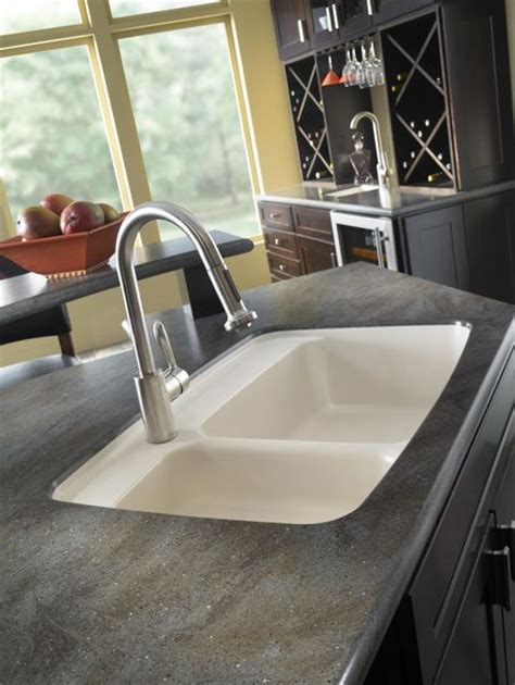Corian Bar Sink Corian 174 Lava Rock Countertop With Sink Lava Rock Is Part