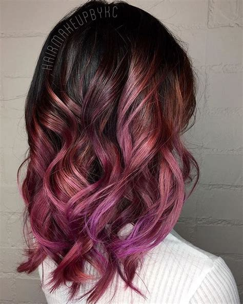 hair with colored tips 7 tips for preserving dyed hair easy ways to keep hair