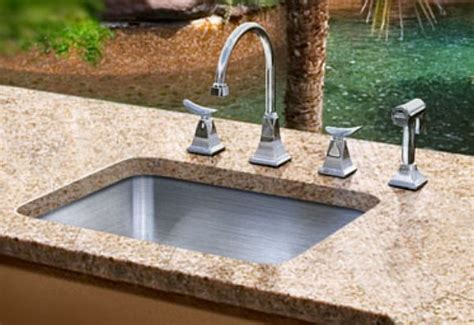 outdoor kitchen sinks outdoor kitchen sinks stainless steel quality by just