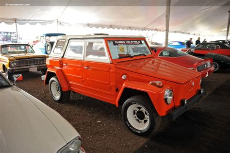 1974 volkswagen thing type 181 1974 volkswagen type 181 thing pictures history value