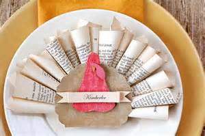24 simple diy ideas for thanksgiving place cards amazing diy interior home design