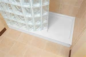 how to repair shower base pan system how to make a