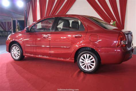 Toyota Etios India Toyota India No Compact Etios And Cross Liva Variants