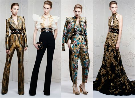 best shows of 2013 no runway show for mcqueen fall 2013 kehinde s