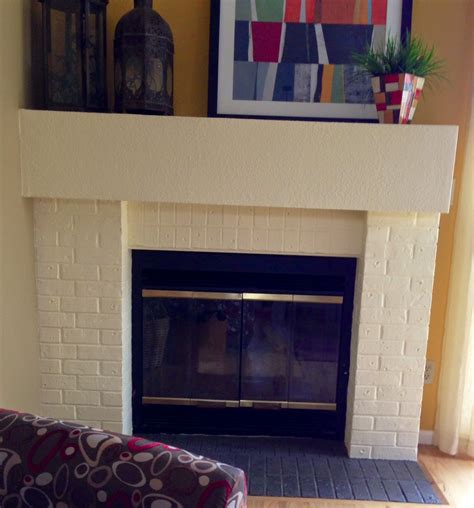 Small Ls For Mantle by Yours Mine And Craig S Fireplace