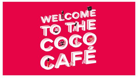 Welcome To Cafe welcome to the coco caf 233 editorial lena terlutter