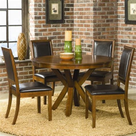 noah dining room set price comparisons inland empire furniture noah walnut