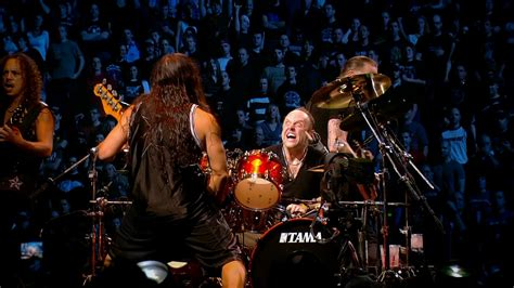 metallica concert indonesia danish prime minister gave the indonesian president a