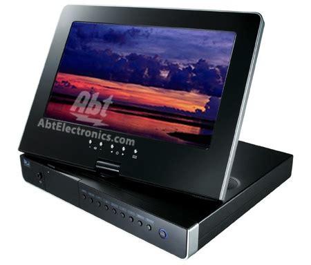 Receiver Big Tv Samsung samsung fliptop 10 quot lcd tv with integrated directv receiver sl10d10 xaa abt