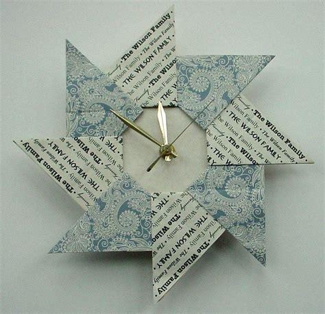 Anniversary Origami - 1st wedding anniversary gift ideas
