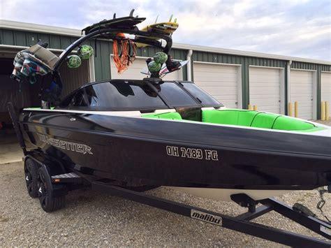 used malibu boats for sale ohio malibu wakesetter 2006 for sale for 36 000 boats from