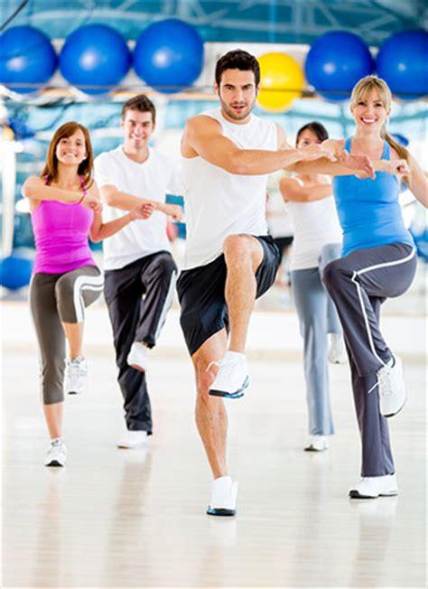 imagenes de fitness step instructor de t 233 cnicas de gimnasia escuelas egpe