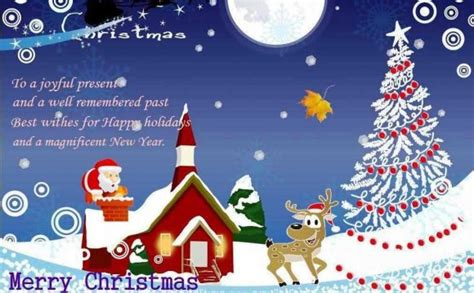 christmas   cards wording greeting card examples  templates