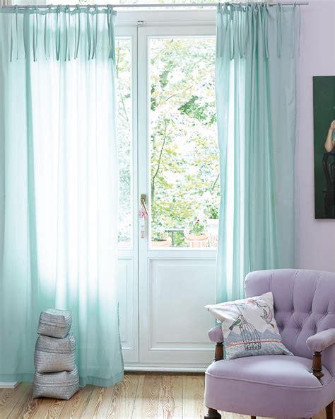 vorhang t rkis vorhang t 252 rkis einzigartig voilevorhang pastellt 252 rkis