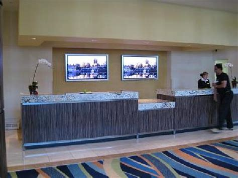 Hotel Reception Desks Hotel Reception Desk Picture Of Renaissance Hotel Tripadvisor
