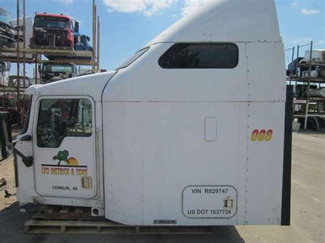 2000 used kenworth t 600 aero sleeper cab for sale