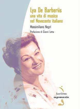 gianni letta civita lya de barberiis omaggio editoriale ed in musica alla