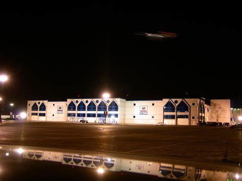 truck allstate arena allstate arena