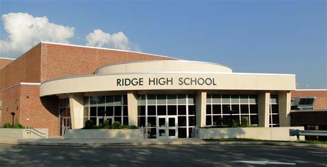 High School Finder By Address Ridge High School 9 12 New Jersey Real Estate Finder