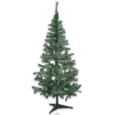 wholesale plastic christmas tree with plastic legs 6