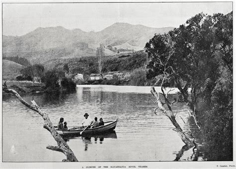 thames river today thames nz genealogy history resources thames nz