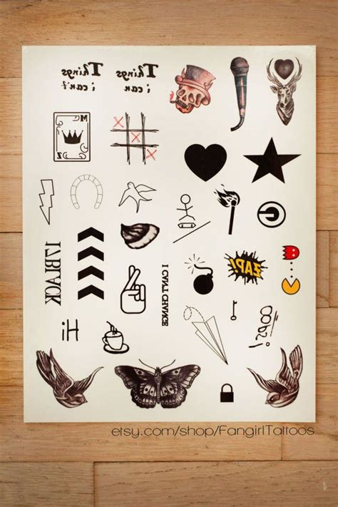 one direction tattoos 25 best ideas about one direction tattoos on