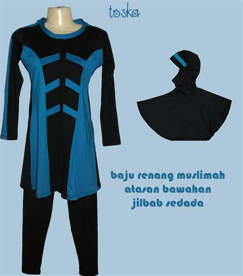 Baju Renang Muslimah Ukuran Besar Jual Baju Renang Muslimah Syari Chiecollection