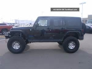 2013 jeep wrangler unlimited rubicon sport utility 4