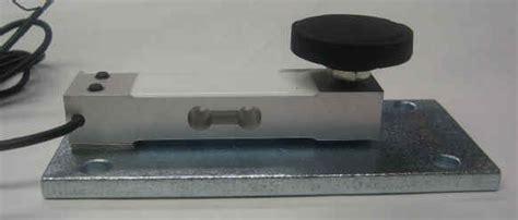 Load Cell 20kg Weight Sensor 20kg Sensor Timbangan 20kg diy load cell scale diy unixcode