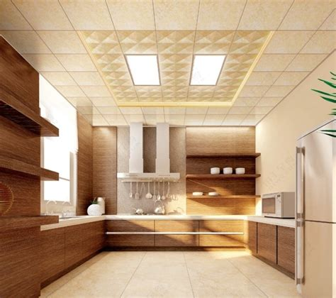 Kitchen Ceiling Design by 3d Ceiling Design Kitchen 3d House Free 3d House