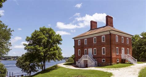 historic town and gardens find your chesapeake