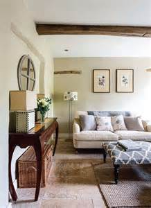 Cottage Sitting Room - 7 steps to creating a country cottage style living room quercus living