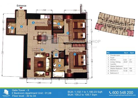 gate tower floor plan the gate tower 2 shams abu dhabi al reem island