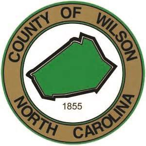 Wilson County Tax Office by Counties In The District Representative G K