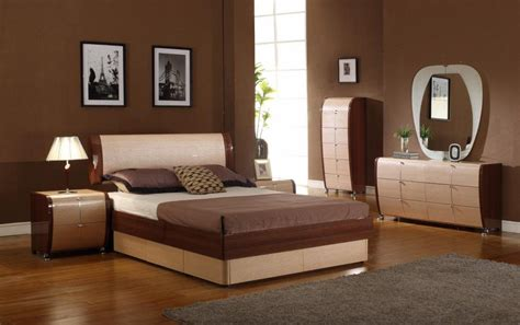 modern furniture set modrest modern lacquer bedroom set