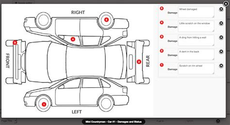 layout and schematic check vehicle damage layout pictures to pin on pinterest pinsdaddy
