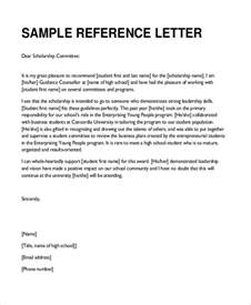 Reference Letter For Student Doc Sle Recommendation Letter 8 Free Documents In Pdf Doc