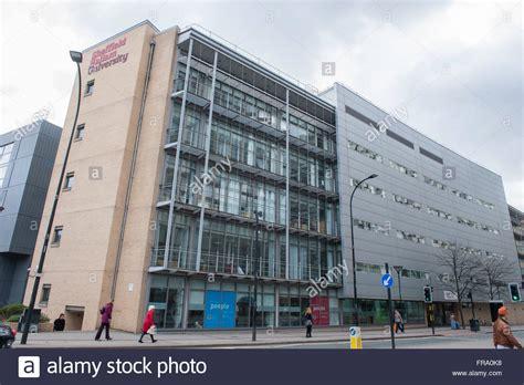Of Sheffield Mba sheffield hallam business school stock photo