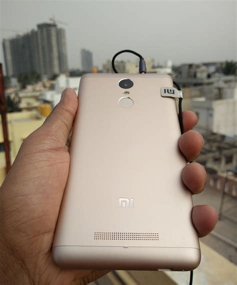 Speaker Xiaomi Redmi Note 3 xiaomi redmi note 3 india audio quality review redmi