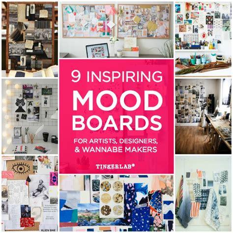 design inspiration board maker 9 inspiring mood board exles tinkerlab