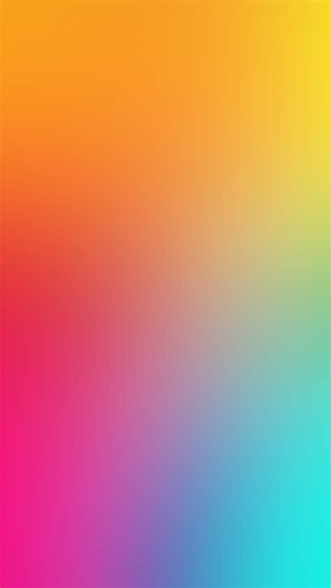 color gradation iphone se
